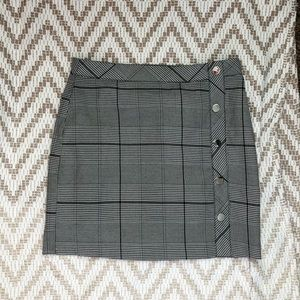J. O. A. Skirt